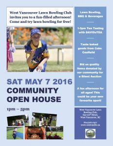 Open House Flyer 2016